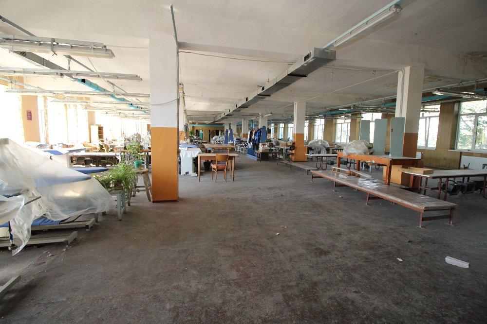 Manufacturing в аренду по адресу Россия, Республика Крым, Симферополь, Крылова ул, д.129