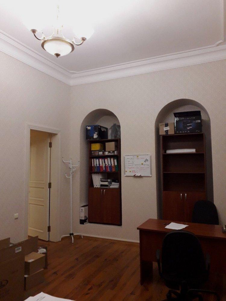 Office в аренду по адресу Россия, Республика Крым, Симферополь, Долгоруковская улица, д.34