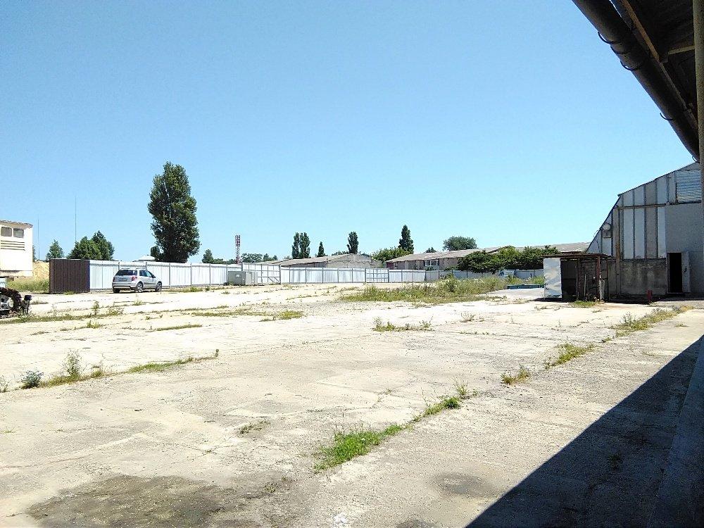 Warehouse в аренду по адресу Россия, Республика Крым, Симферополь, Киевская улица, д.152А