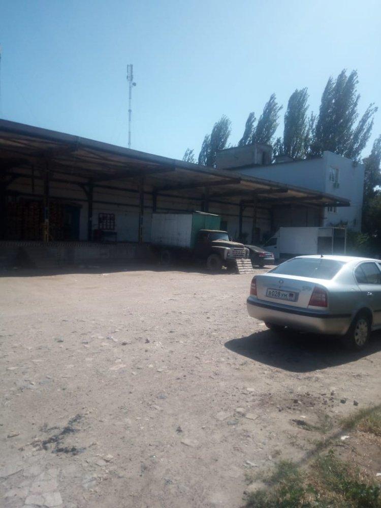 Warehouse на продажу по адресу Россия, Республика Крым, Керчь, улица Генерала Петрова, д.37