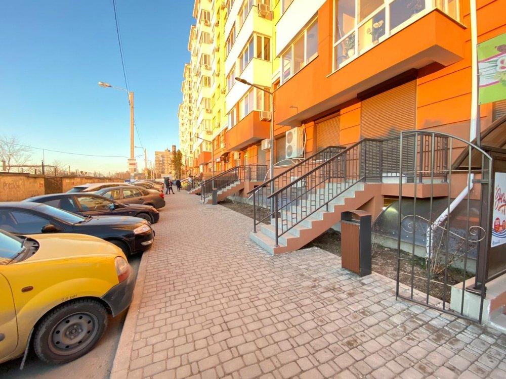 Республика Крым, Симферополь, Железнодорожная улица, д.1